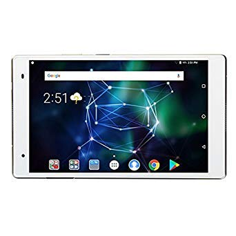 Lenovo Xiaoxin TB-8804F Tablet (64GB, 8 inches, Wifi) White, 4GB RAM Price in India