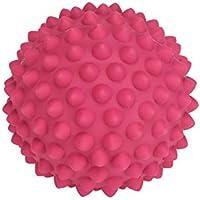 UMI Essentials Massage Ball, 7.5cm Diameter Spiky Roller Balls for Deep Tissue Back,Foot& Muscle