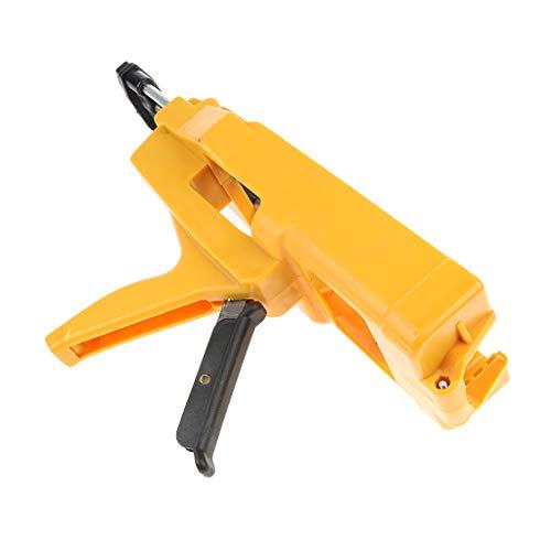 Dispenser Sigillante Pistole Bicomponente Cartuccia Adesivi Bicomponenti #2
