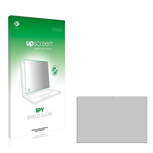 upscreen Anti-Spy Blickschutzfolie kompatibel mit Lenovo Yoga 900 Privacy Screen Bildschirmschutzfolie - Sichtschutz, Kratzfest