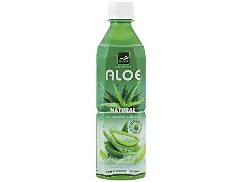 Tropical Getränke Aloe Vera, 20er Pack (20 x 500 ml)