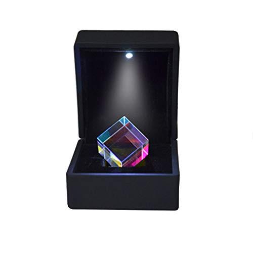 Vientiane Prisma de Cubo