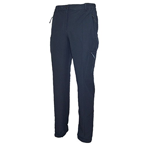 Hot-pantalon de sport-homme-anthracite benia pantalon pour femme Anthracite 46
