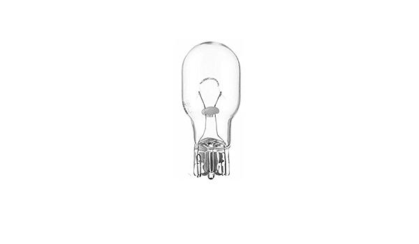 Spahn 10 Stück Glühlampe 12v 15w T15 W2 1x9 5d 15x36mm Glühbirne Lampe Birne 12volt 15watt Neu 10er Pack Beleuchtung