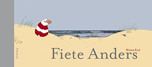 Fiete Anders. Midi-Ausgabe.