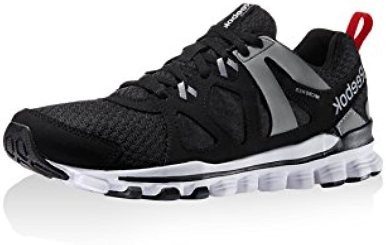 Reebok Hexaffect Run 2.0 Herren Running Schuhe  Schwarz