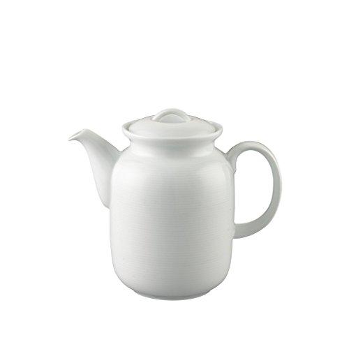 Thomas Trend - Cafetera, 6 personas, color blanco