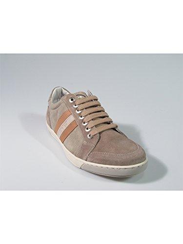 KEYS 3502 Sneakers Uomo Tortora