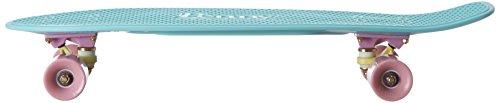 Penny Unisex's Pastel Mint Skateboard, Blue, 22-Inch
