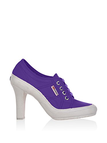 Chaussures Dame - 2065-cotw Violet