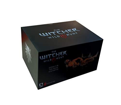 The Witcher- Estatua, Multicolor (Dark Horse Comics AUG180391)