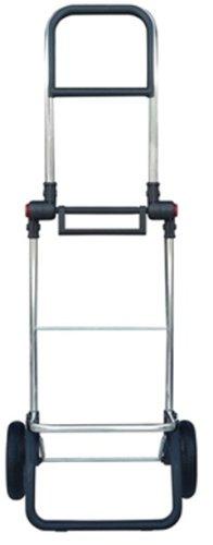ROLSER Einkaufsroller LOGIC RG / ECOMAKU, MAK001, 41 x 32 x 105,5 cm, 52 Liter, 40 kg Tragkraft tosca