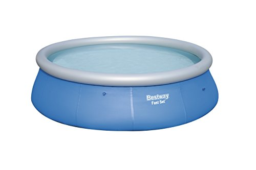 Bestway 57319 - Piscina hinchable Fast Set