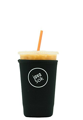 iced-java-sok-black-medium-perfect-fit-neoprene-cup-sleeve-for-dunkin-donuts-and-starbucks-and-other