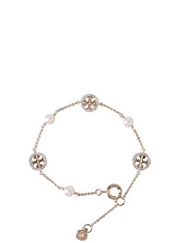 Tory Burch Damen 53418749 Gold Metall Armband (Armbänder Burch Tory)