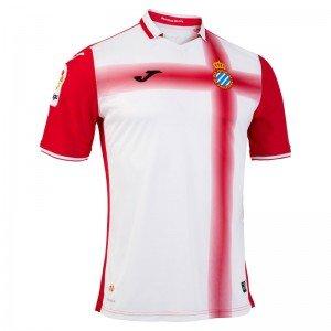 2ª Equipación Espanyol 2016/2017 - Camiseta oficial Joma