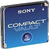 Sony Compact Vault 5GB - Disco