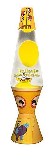 the-beatles-145-inch-lava-lamp-yellow-submarine-hand-painted-featuring-album-cover-artwork
