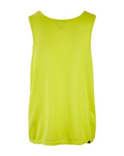 Bench Top Dundin - Débardeur - Femme Jaune (gelb)