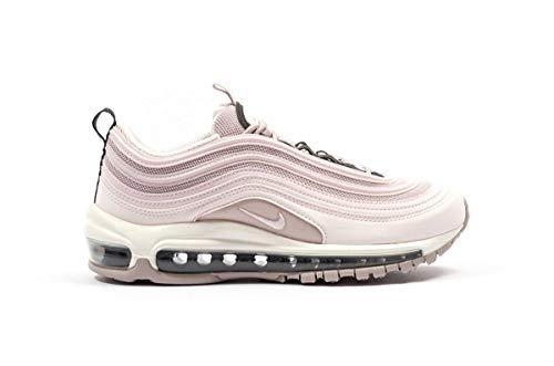 97 Leichtathletikschuhe, Mehrfarbig Pale Pink/Violet Ash/Black 000, 40.5 EU ()