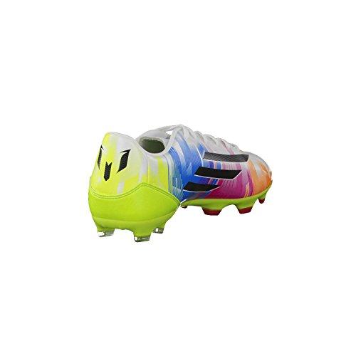 Adidas F10TRX FG Messi, Fußballschuhe Herren - grün
