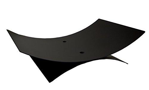 Imex el zorro 10154 Leñero ovale nero colori