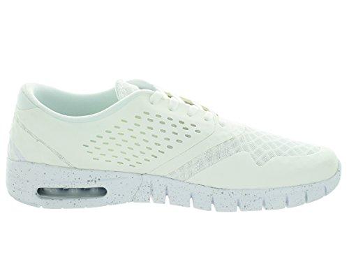 Nike Schuhe SB Eric Koston 2 Max Herren white/metallic silver/bla