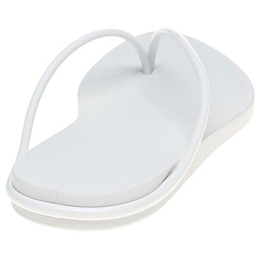 Ipanema Starck Thing M Damen Sandalen Weiß White