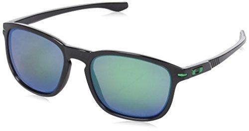 Oakley Herren Sonnenbrille Enduro Braun (Black Ink), 55