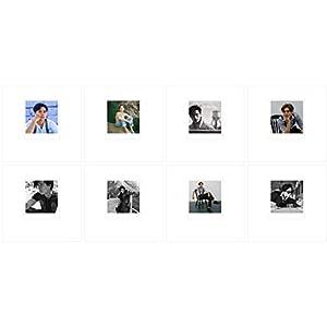 Cole Sprouse Polaroid 2