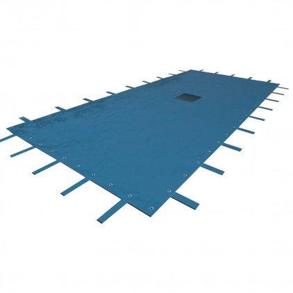 Probache - Lona para piscinas 6 x 10 m