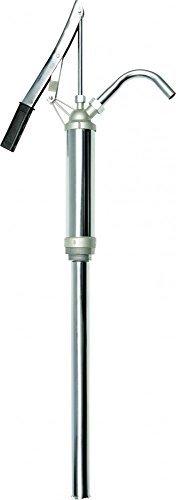 Pompa a leva per barile olio 16-18 litri al minuto