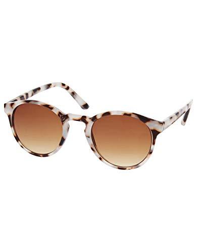 Accessorize Damen Pippy Preppy-Sonnenbrille Sonnenbrillen - Einheitsgröße
