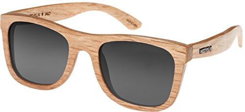 Wood Fellas Unisex Holzbrille Jalo