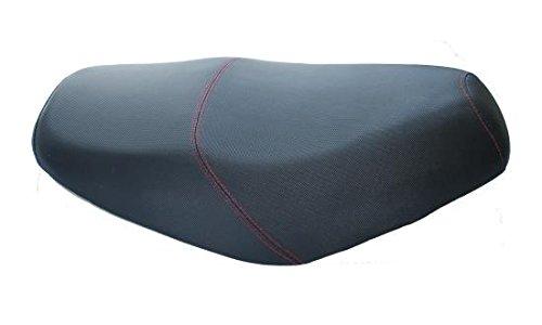 Sitzbank, Sattel schwarz für 4 Takt China Roller, Rex RS450, Baotian,Benzhou, Rex, Sachs, Ering, Flex Tech, MKS Ecobike 50 -