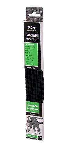 select-plumbers-abrasive-mini-strips-pack-of-10