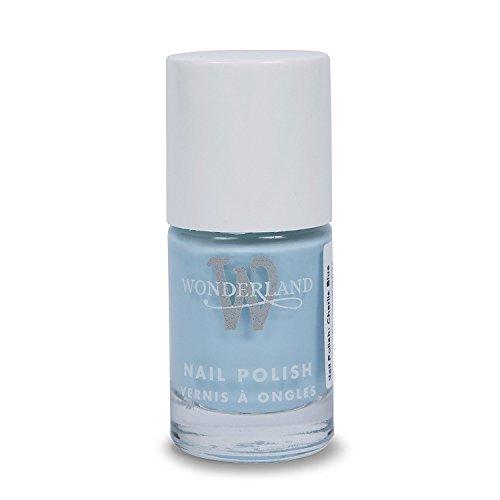 Alice au pays des merveilles Maquillage Charlie Bleu Vernis à ongles