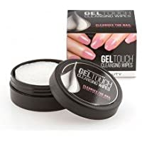 Gel Touch Cleasing Wipe - Toallitas Limpiadoras