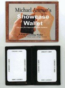 Mickaël Ammar Akkordeon-Brieftasche (Akkordeon Brieftasche Brieftaschen)