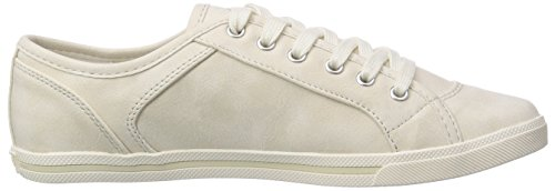 Dockers by Gerli 27CH221, Low-Top Sneaker donna Beige