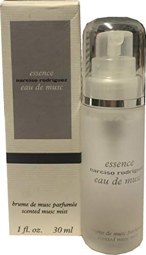 Narciso Rodriguez Essence (Narciso Rodriguez - Essence - Eau de Musc - Scented Musc Mist/Bodyspray 30ml)