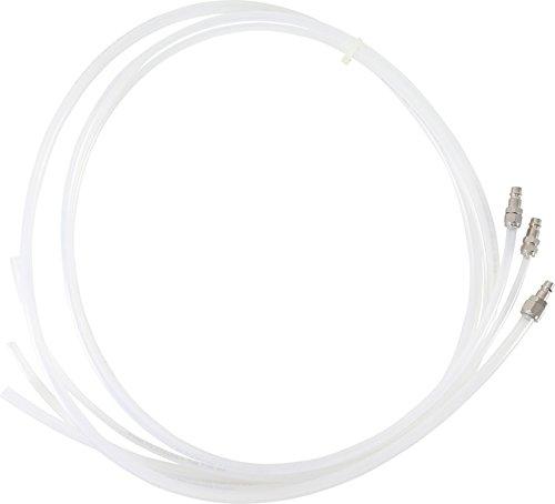 Bgs 8702–1 jeu de tuyau en plastique – Pour Art. 8702–3 pièces