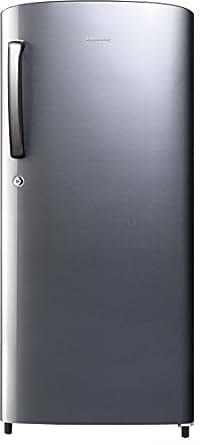 Samsung RR19H1414SA/TL Direct-cool Single-door Refrigerator (192 Ltrs, 5 Star Rating, Metal Graphite )