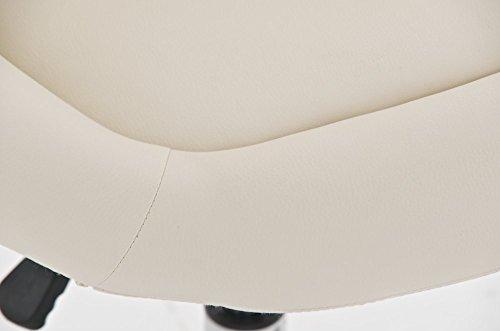 Sedie Imbottite Capitonnè : Clp sedia lounge london in similpelle sedia girevole imbottita e
