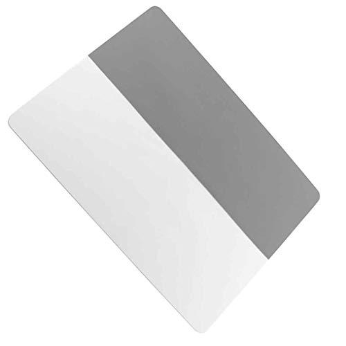Morelyfish Silikon Doppel Farbe Platzdeckchen Küche Dinner Table Pad hitzebeständige Untersetzer Untersetzer Nicht Beleg Geschirr Mat - Nicht Mat