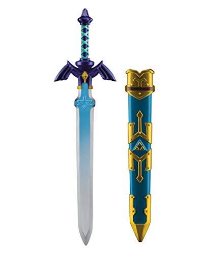 Link Masterschwert aus the Legend of Zelda als Cosplay Schwert & Zubehör