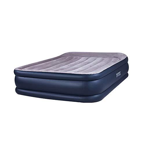 Luftmatratze Internal High Capacity Twin Und Queen Size Portable Aufblasbare Single High Airbed Blow Up Gast Bett Zelt Matratze