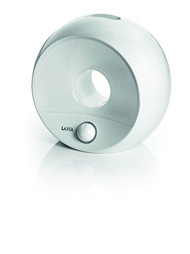 Laica HI3011W Baby Health, l'umidificatore per la stanza del bambino da 1,8 l