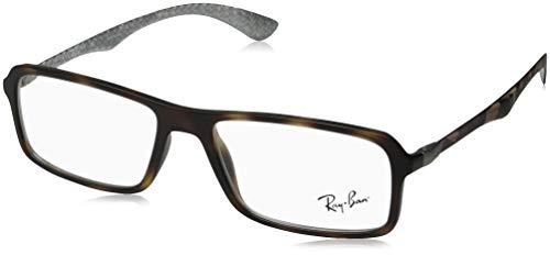 Ray-Ban Damen Brillengestell braun