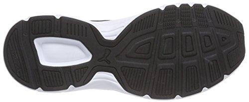 Puma Axis V4 Sl Unisex-Erwachsene Low-Top Schwarz (black-drizzle 01)
